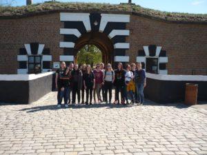 Exkurze do Terezína